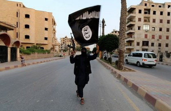 Canadian police arrest 10 youths suspected of trying to join IS