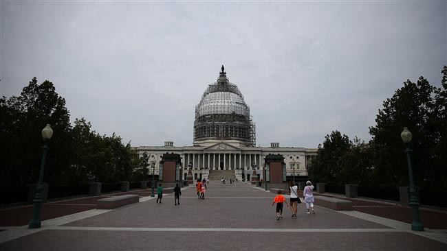 US House of Representatives rejects Iran nuclear agreement