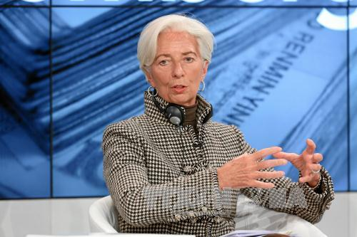 IMF: Britain leaving EU could cause severe damage