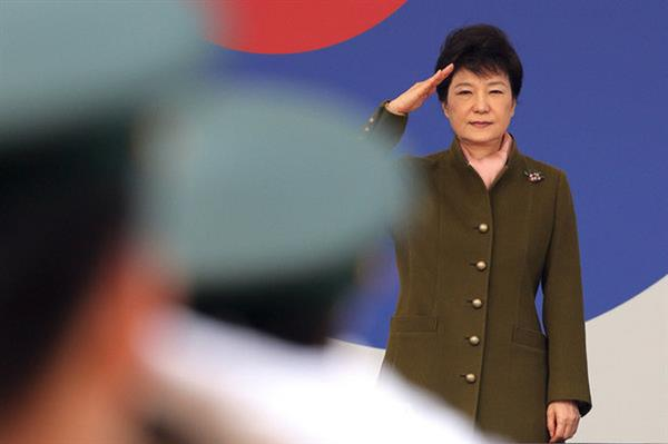 South Korean president orders full combat readiness over North Korea threats