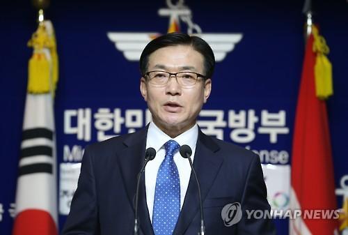 South Korea warns of pre-emptive strikes in case of North Korea nuke attack