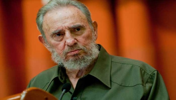 Latin American countries pay tribute to Cuban leader Fidel Castro Ruz