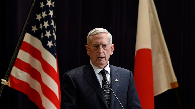 US pursues diplomatic efforts in the East Sea issue