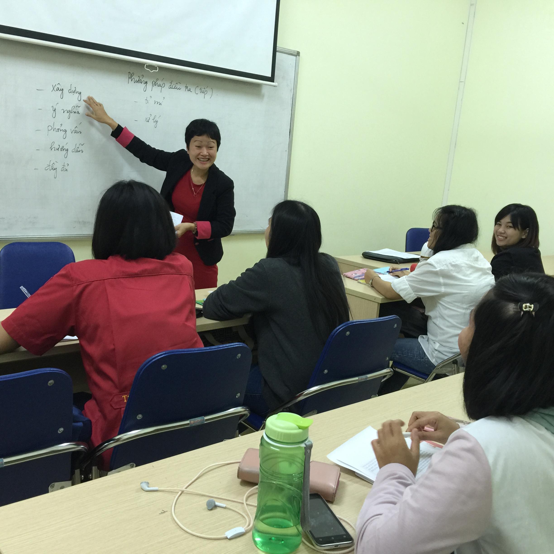 หลกสตรภาษาเวยดนามและการสอสาร คณะศลปศาสตร  มหาวทยาลยอบลราชธาน hinh 2