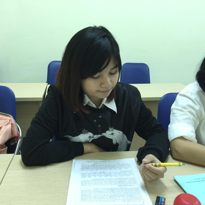 หลกสตรภาษาเวยดนามและการสอสาร คณะศลปศาสตร  มหาวทยาลยอบลราชธาน hinh 1
