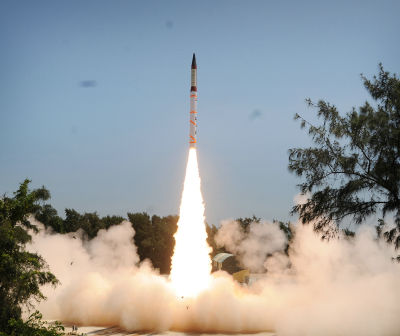 Missile production race: a potential risk in South Asia