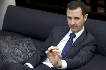 Syria allows international experts access to chemical weapons sites