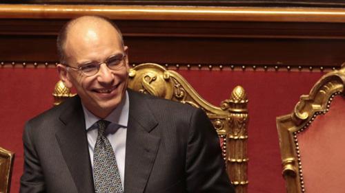 Italian Prime Minister wins confidence vote