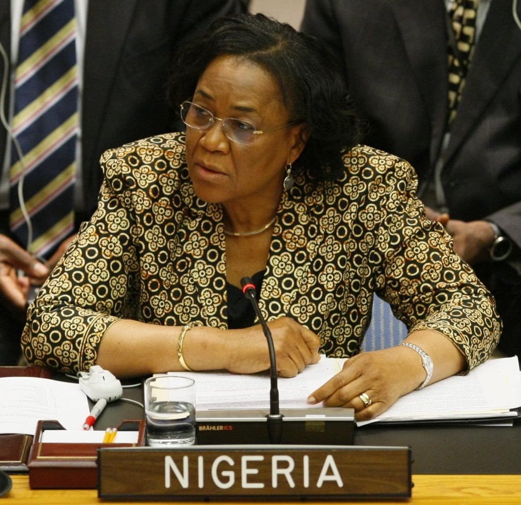 Nigeria assumes UN Security Council presidency