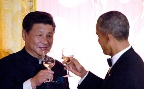 Chinese President Xi Jinping to visit US in March