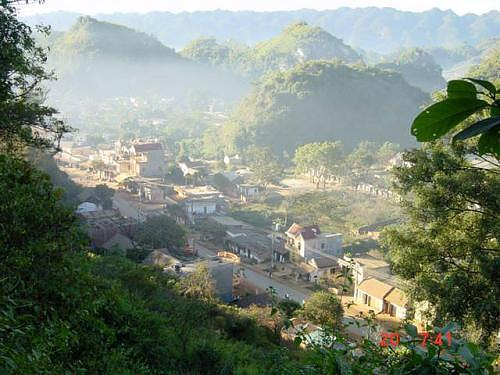Tour of Moc Chau plateau