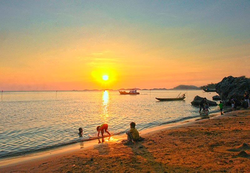 архипелаг хаитак – популярныи туристическии центр hinh 3