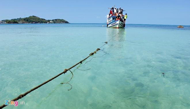 дикая красота архипелага намзу hinh 3