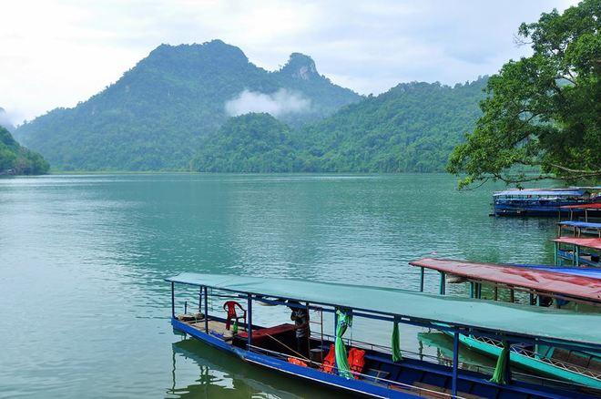 национальныи парк бабе – интересное место в провинции баккан hinh 0