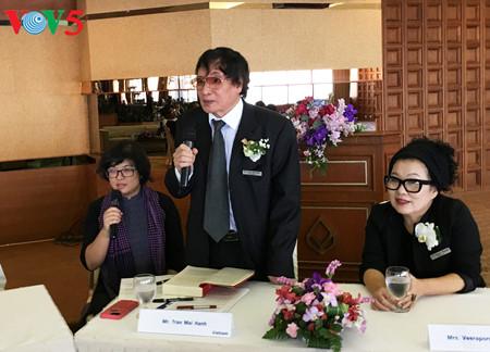 журналист чан маи хань и его выдающееся произведение «история военных деиствии» hinh 6