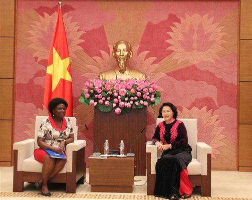 вьетнам усилит реструктуризацию экономики в сочетании с обновлением модели роста hinh 0