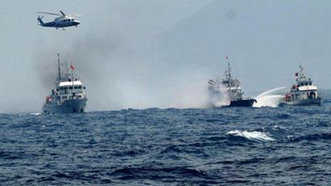 """East Sea disputes need peaceful settlement"""