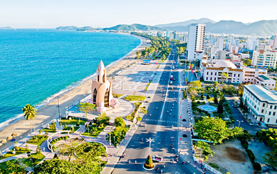 Nha Trang to become world event center