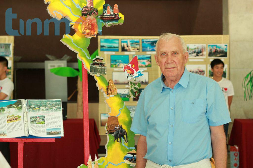 Vietnamese culture introduced in Volgagrad