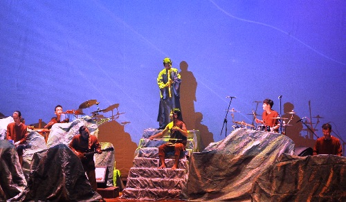 Vietnamese, Cambodian, Lao, Myanmar arts go to festival