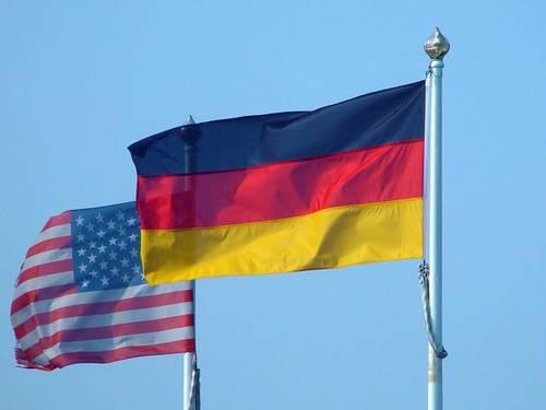 Germany expels US intelligence officer