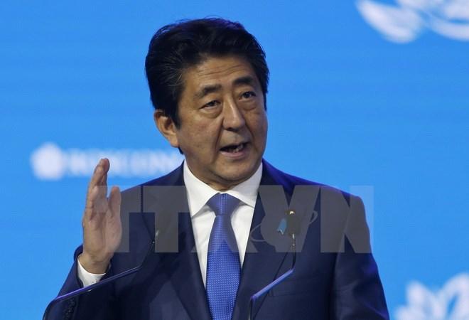 Japan, India strengthen economic, counter-terrorism cooperation