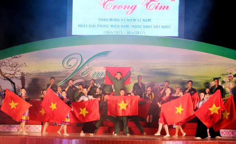 42nd Reunification Day celebrated in Vietnam, France