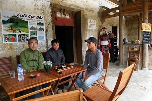 yasushi ogura liebt vietnam auf den ersten blick hinh 0