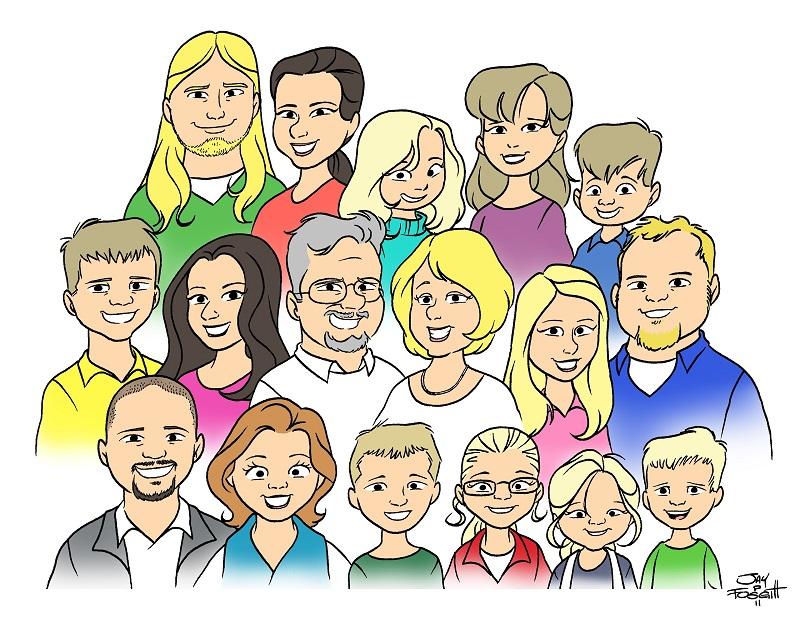 ครอบครว (บทท 1) hinh 0