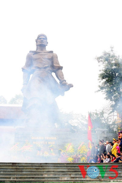 dong da hill festival tributes national heroic tradition hinh 0