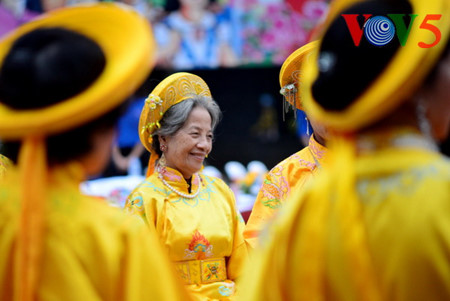 dong da hill festival tributes national heroic tradition hinh 1