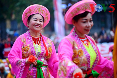 dong da hill festival tributes national heroic tradition hinh 2