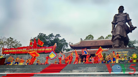 dong da hill festival tributes national heroic tradition hinh 13