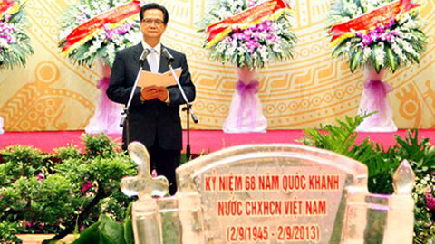 Prime Minister hosts National Day banquet in Hanoi