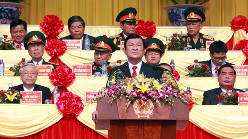 Dien Bien Phu victory, glorious milestone in Vietnam's national construction and defense history News