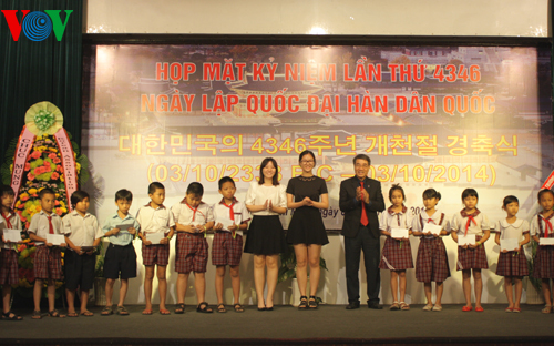 Vietnam-RoK relations, role model of bilateral cooperation in the region