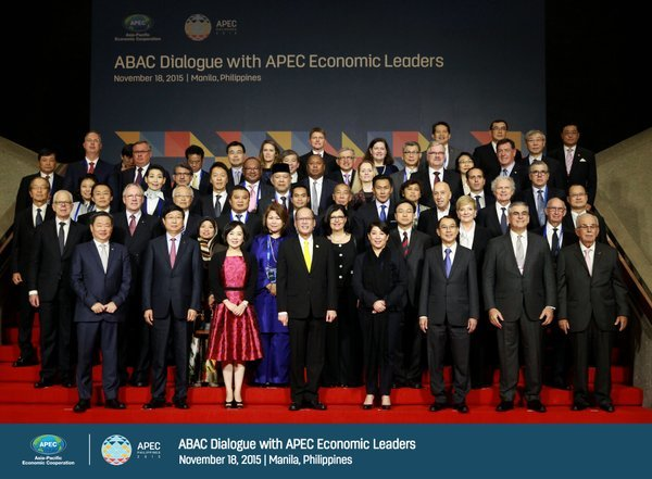 President attends activities within the framework of APEC Economic Leaders' Meeting News