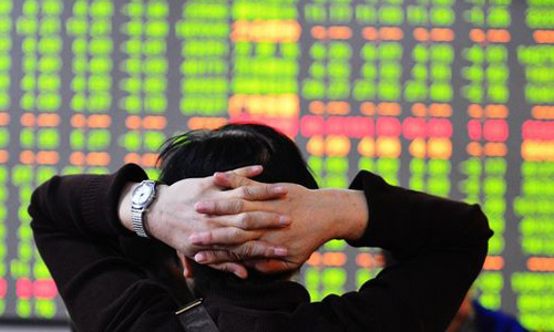 Unstable global securities market Current Affairs