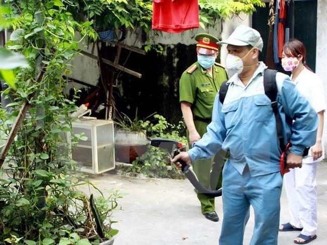 Vietnam's fight against the Zika virus