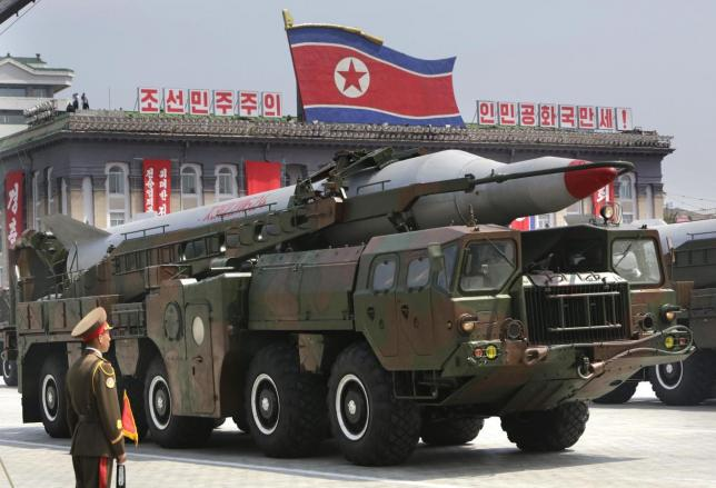 China calls on North Korea to comply with UN resolutions