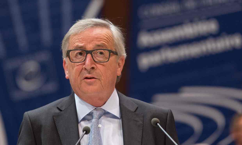 EC warns Brexit's consequences