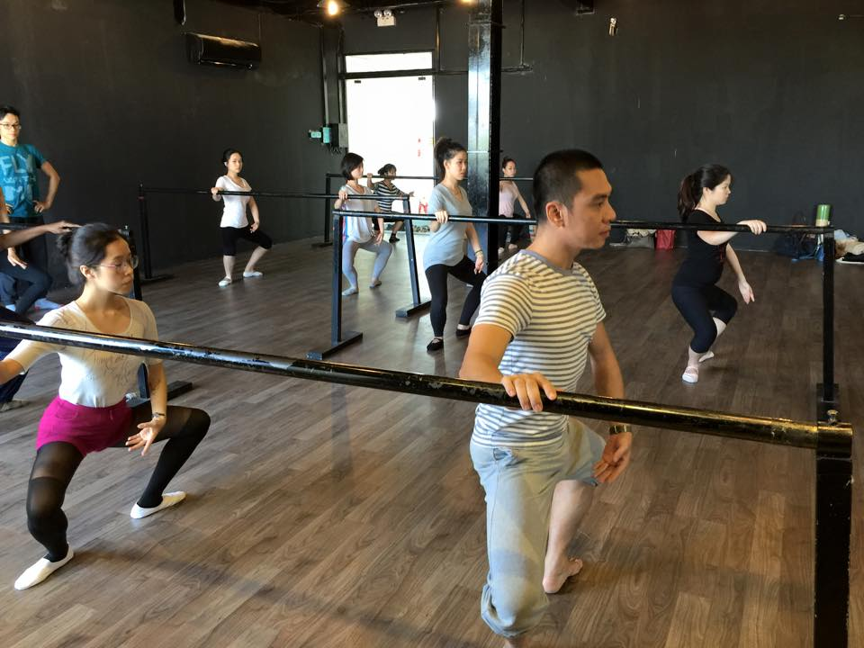 ballet classes for adult      hinh 0