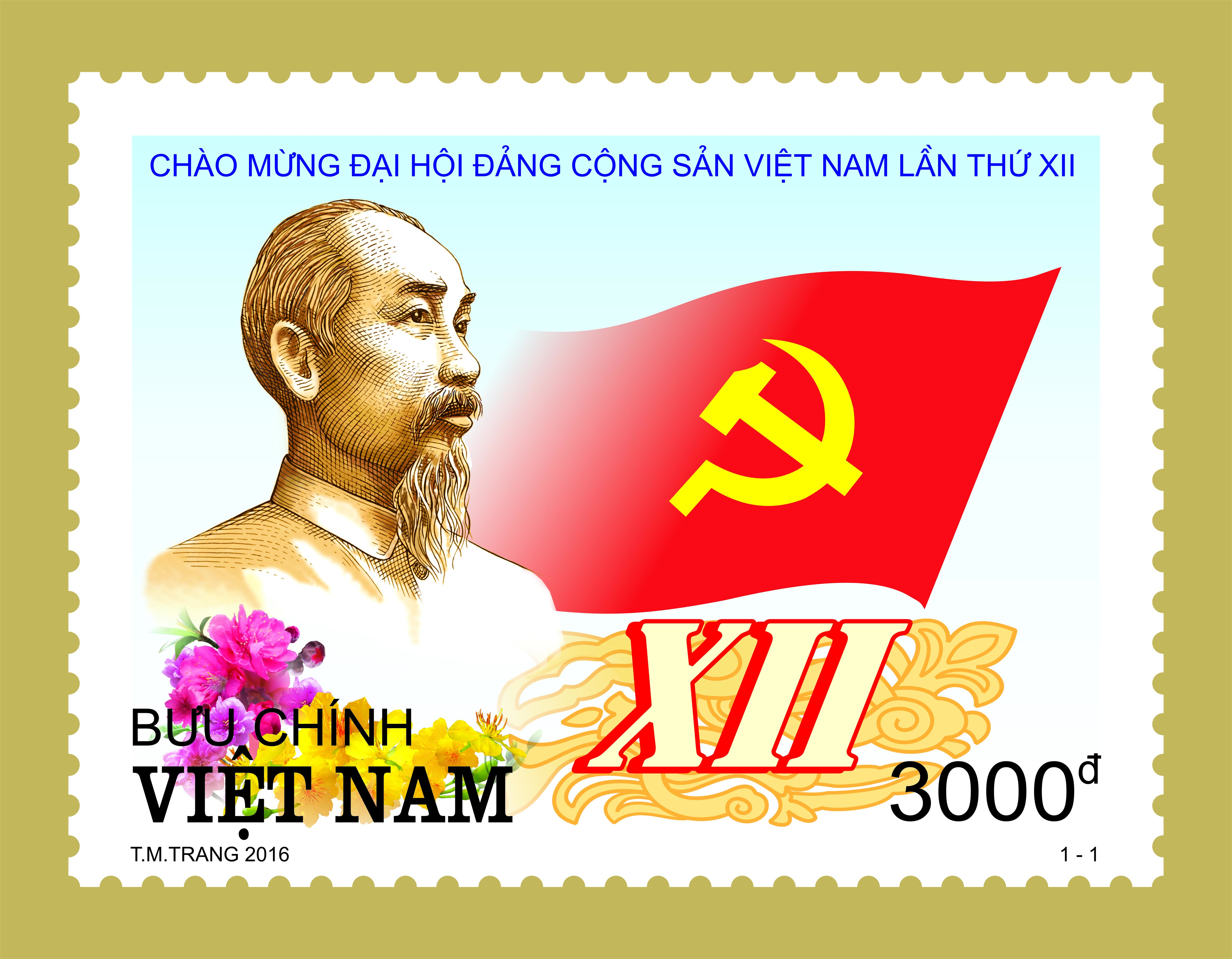 stamp collecting hobby in vietnam hinh 1