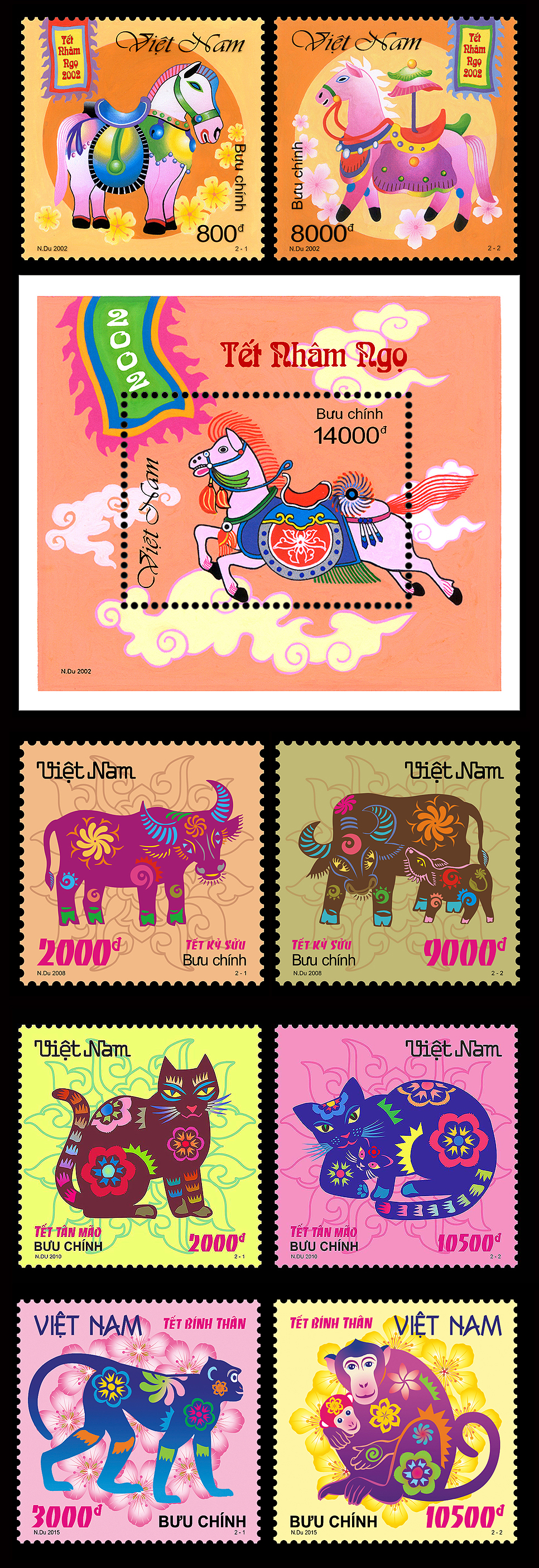 stamp collecting hobby in vietnam hinh 3