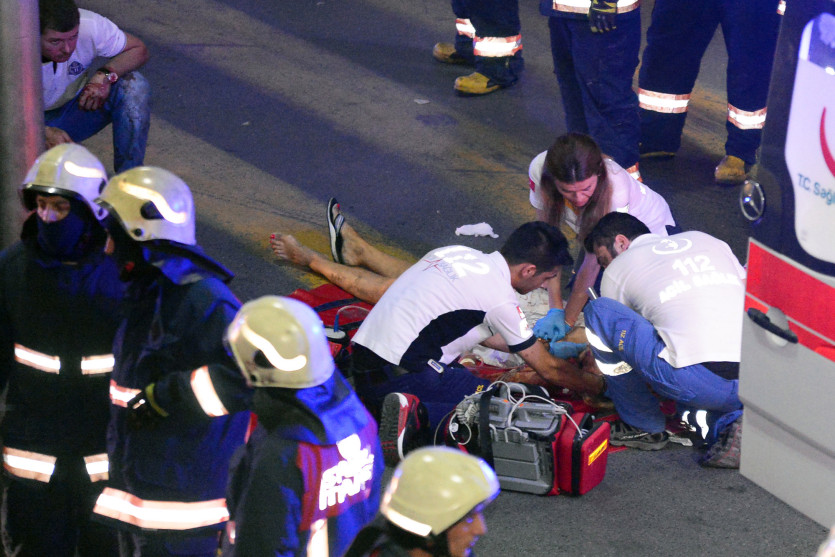 Turkey airport attack: At least 36 killed and 150 injured