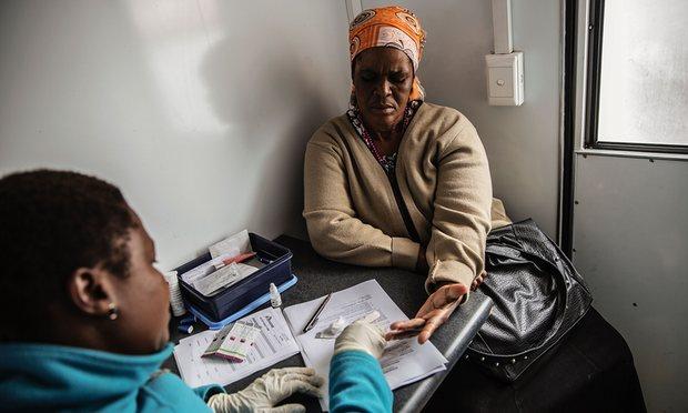 International AIDS Conference warns its achievements may be undone