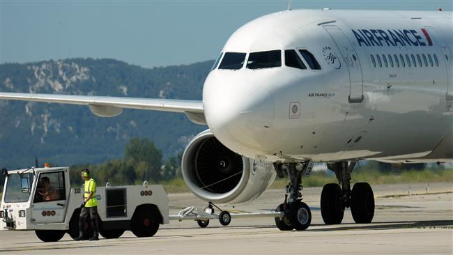 Air France cancels hundreds of flights due to strikes