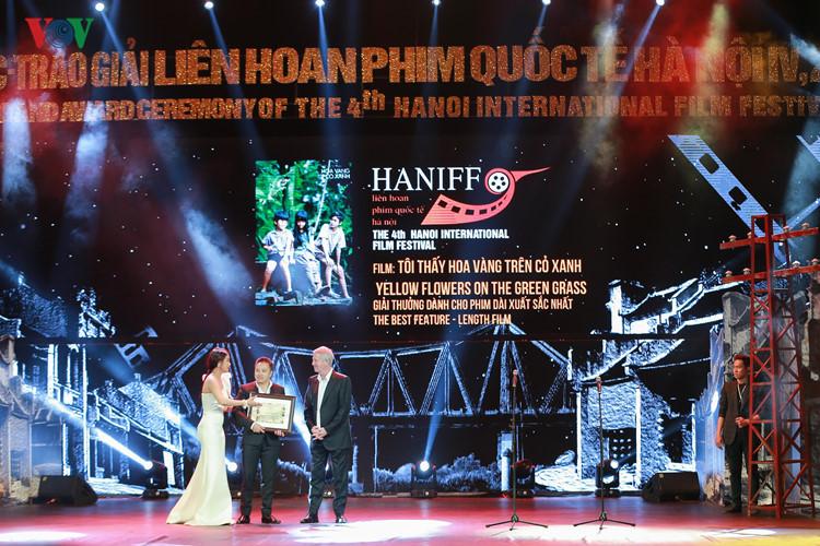 spectaclular closing ceremony of hanoi international film festival  hinh 9