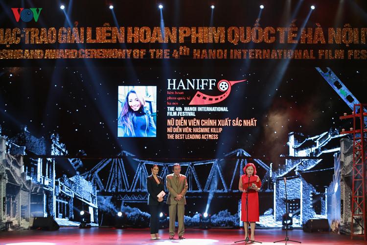 spectaclular closing ceremony of hanoi international film festival  hinh 6