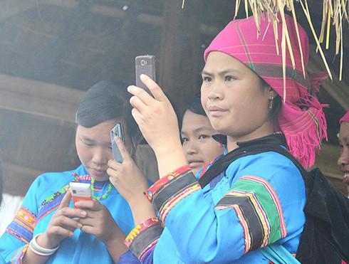красота девушек горных раионов вьетнама hinh 7